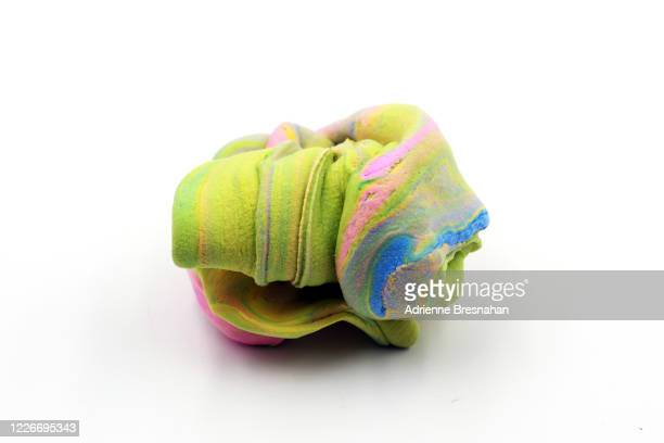 ball of putty - 粘土 ストックフォトと画像