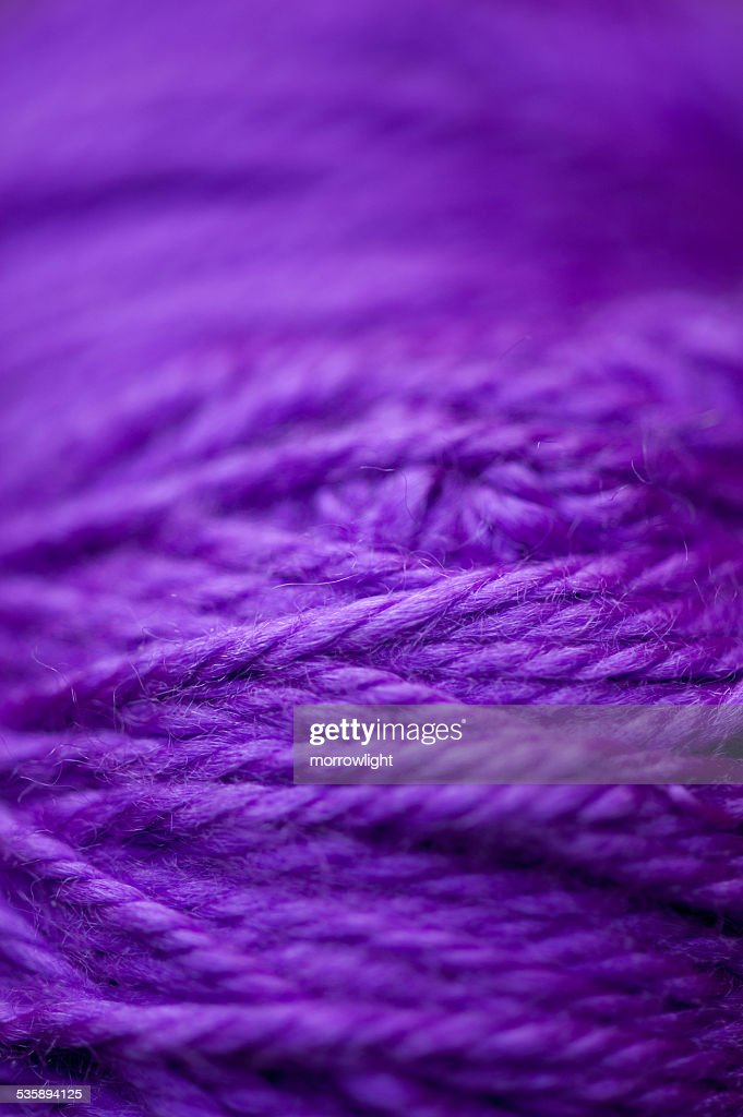 Ball of wool : Stock Photo