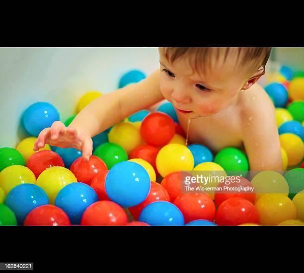 Ball Swamp Bath