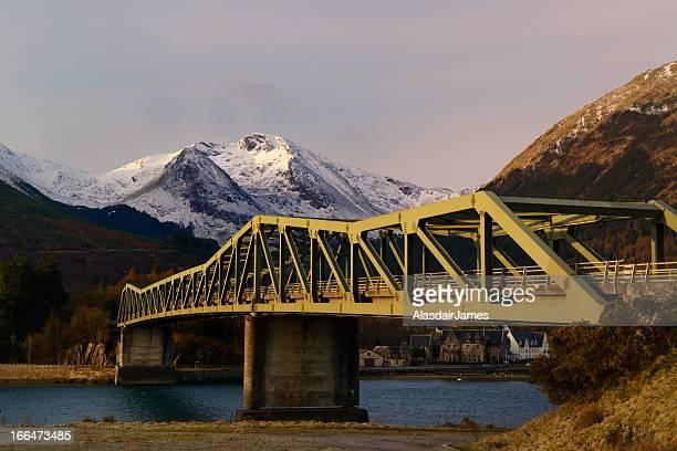 Ballachulish Bridge