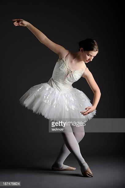 Ballerina di danza