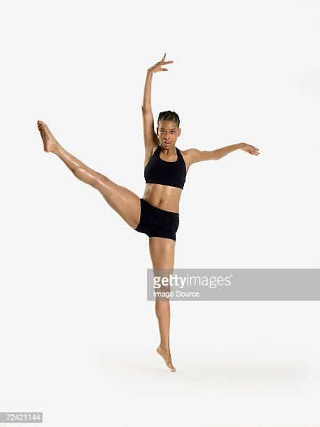Ballerina baile