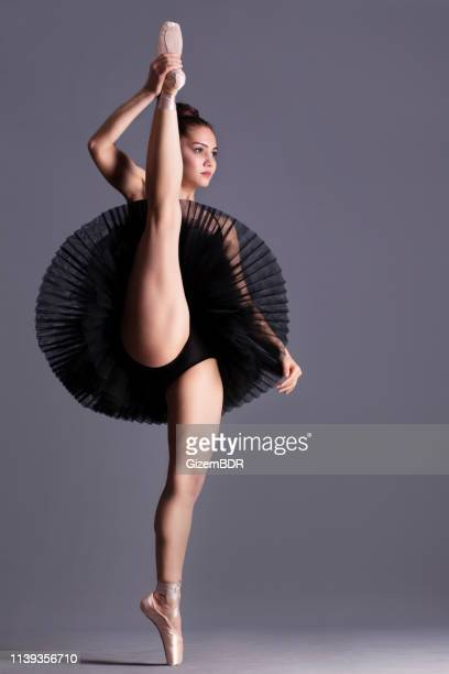 ballerina - ballet dancer stock pictures, royalty-free photos & images