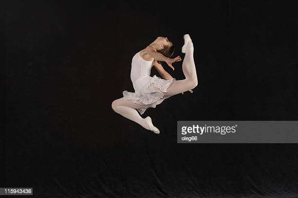 ballerina - positioning stock pictures, royalty-free photos & images