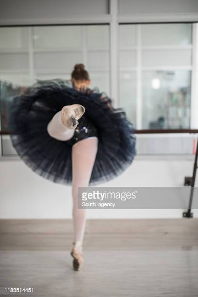 ballerina - leotard stock pictures, royalty-free photos & images