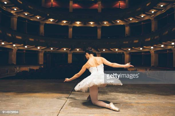 ballerinas life - ballet stock pictures, royalty-free photos & images