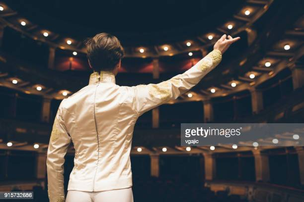 ballerinas life - male ballet dancer stock photos and pictures
