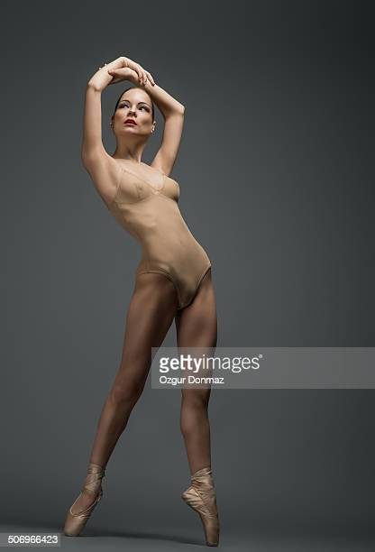 ballet dancer - beauty photos stock photos and pictures