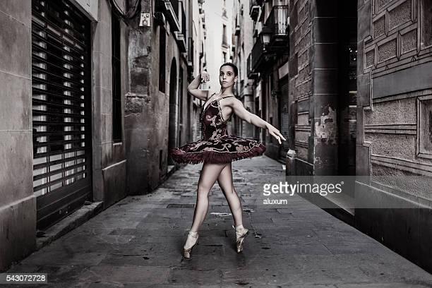 Danseur de Ballet