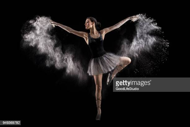 ballet dancer - performance stock pictures, royalty-free photos & images