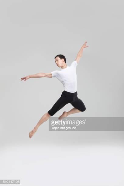 Ballet dancer,Korean