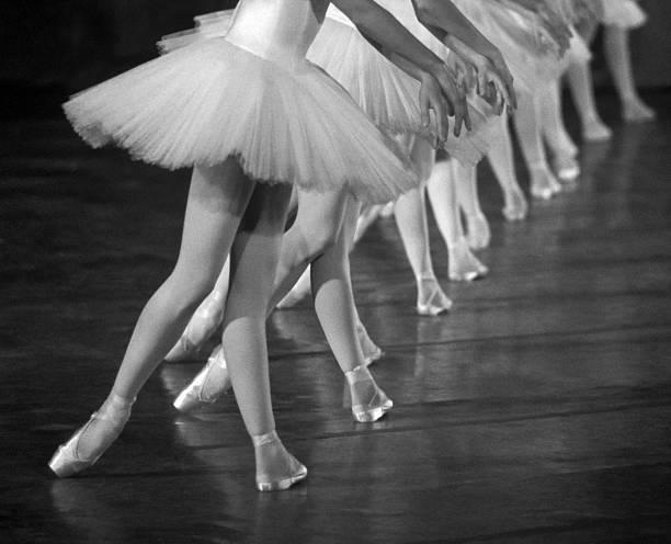 Ballet Dancers Wall Art
