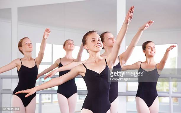Sonhos de Ballet