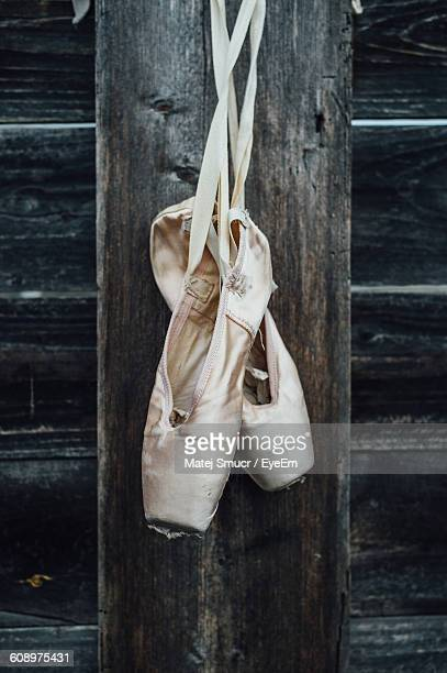 8ab2d9e995eb 60 Top Hanging Pointe Shoes Pictures, Photos, & Images - Getty Images