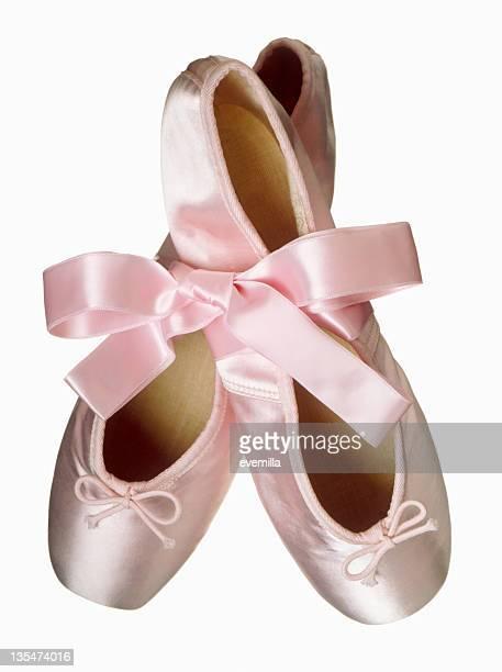Ballett-Hausschuhe