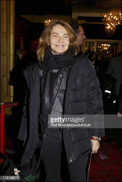 Ballet-dancer Jin Xing premiere at Casino de Paris in Paris, France on January 13, 2004 - Bettina Rheims.