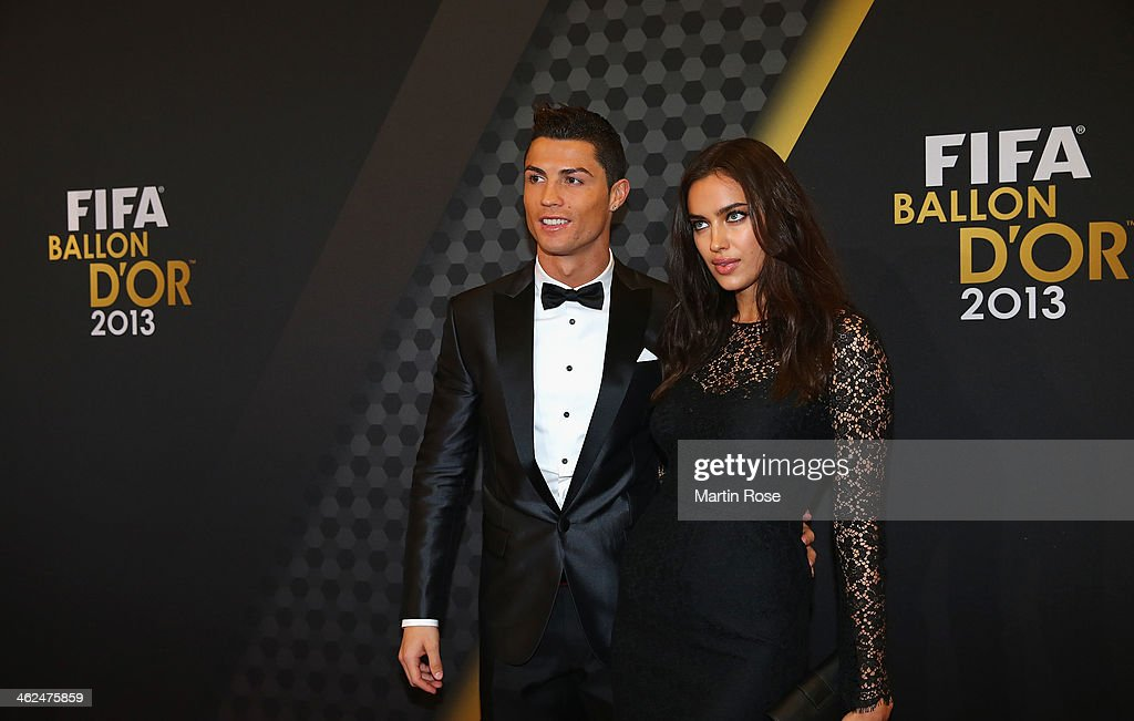 FIFA Ballon d'Or Gala 2013 : News Photo
