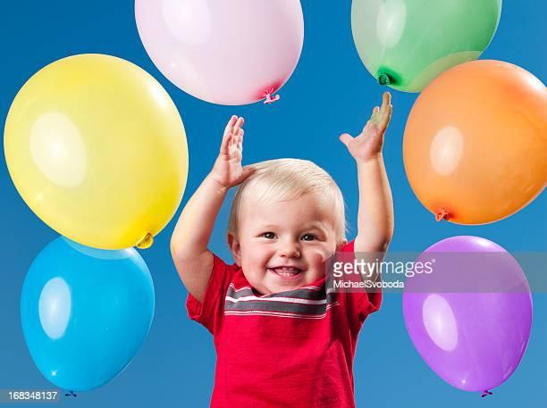 Balloon Baby