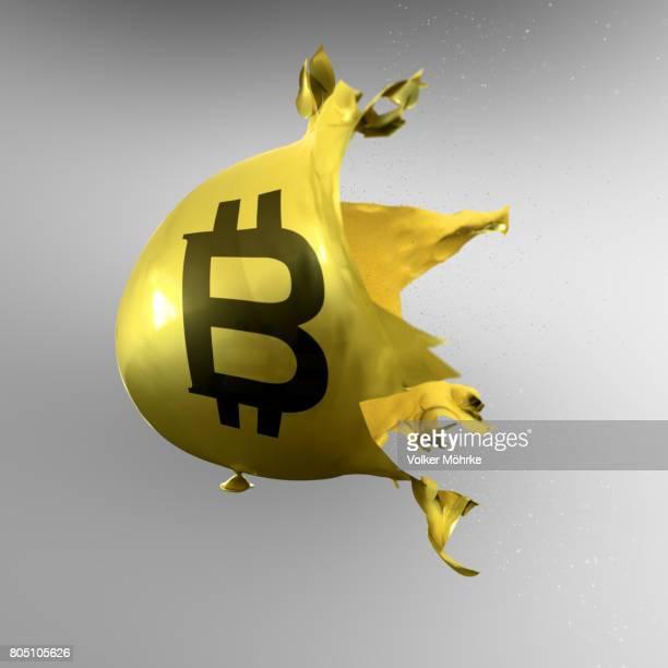 balloon bitcoin