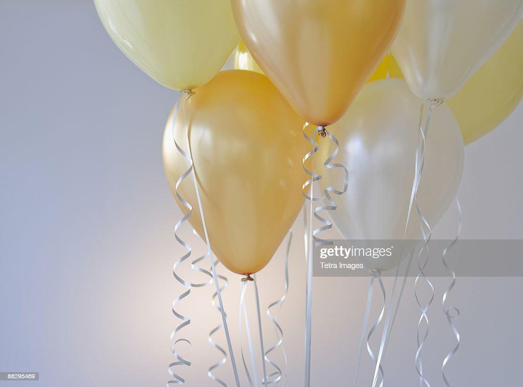 Balloon bouquet : Stock Photo