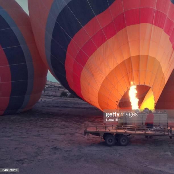 balloon - berufliche beschäftigung stock pictures, royalty-free photos & images