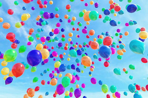 Balloons A1