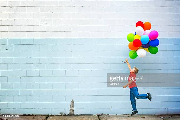balloons - balloons stock pictures, royalty-free photos & images