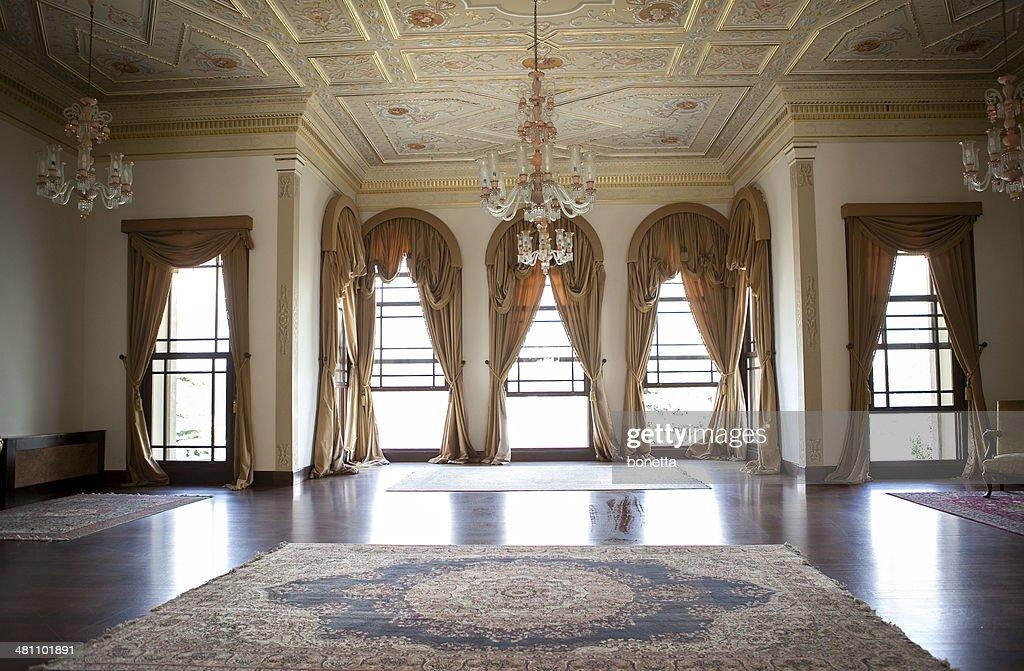 Palace Staircase · Ballroom ...