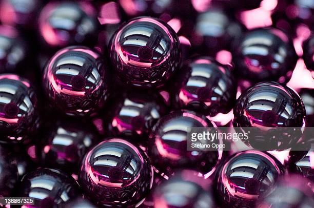 Balls for ball bearings