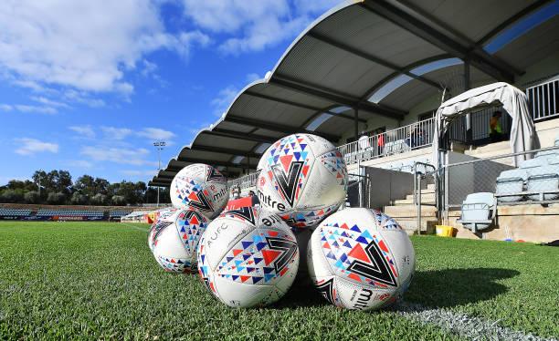 AUS: W-League Rd 14 - Adelaide v Newcastle