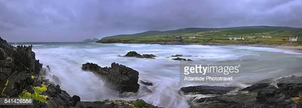 Ballydonegan Bay in Ireland