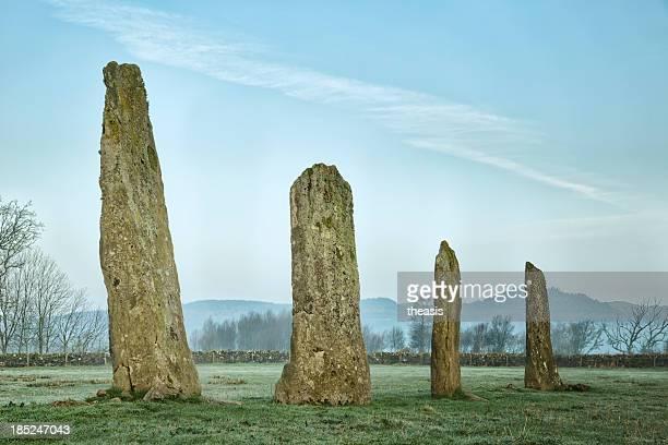 Ballymeanoch Pedras Eretas