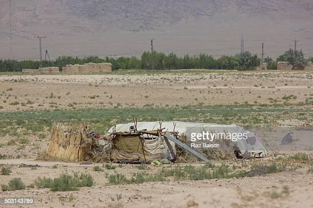 Balochistan Gypsies