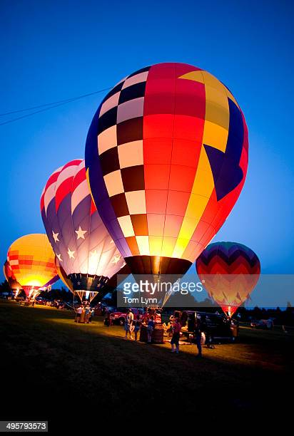 baloon - lynn pleasant stock pictures, royalty-free photos & images