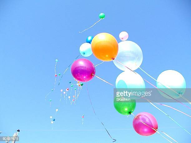 500 Baloons