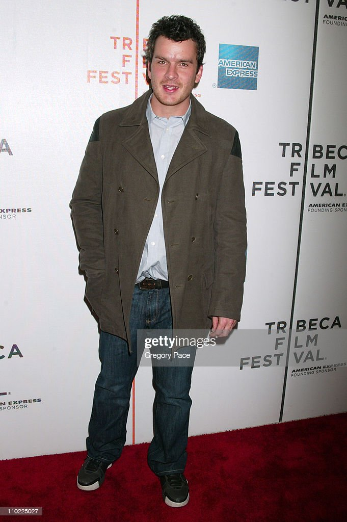 "4th Annual Tribeca Film Festival - ""Slingshot"" Premiere - Inside Arrivals"