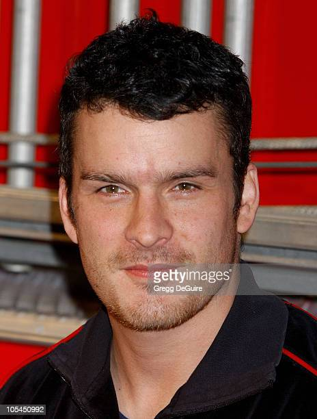 Balthazar Getty during Ladder 49 DVD Release Party at House of Blues in Los Angeles California United States