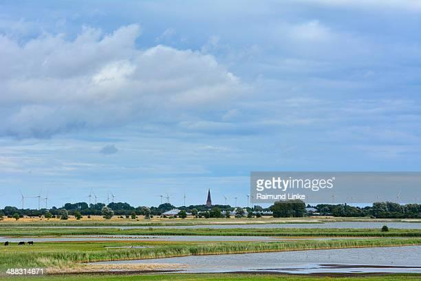 Baltic Island of Fehmarn