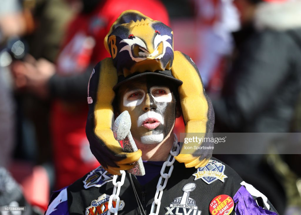 NFL: DEC 09 Ravens at Chiefs : News Photo