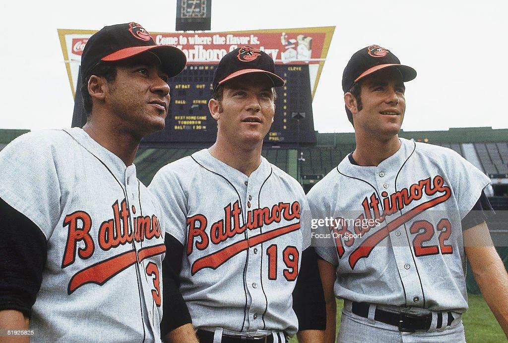 Baltimore Orioles... : Fotografía de noticias