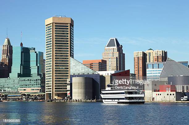 baltimore - baltimore stock photos and pictures