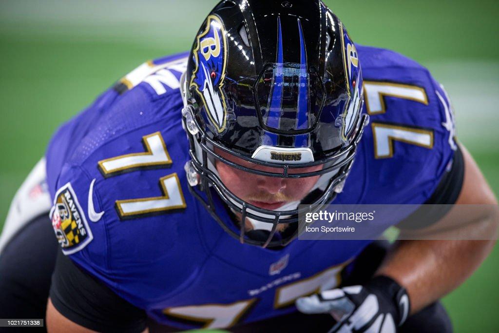 Bradley Bozeman NFL Jersey