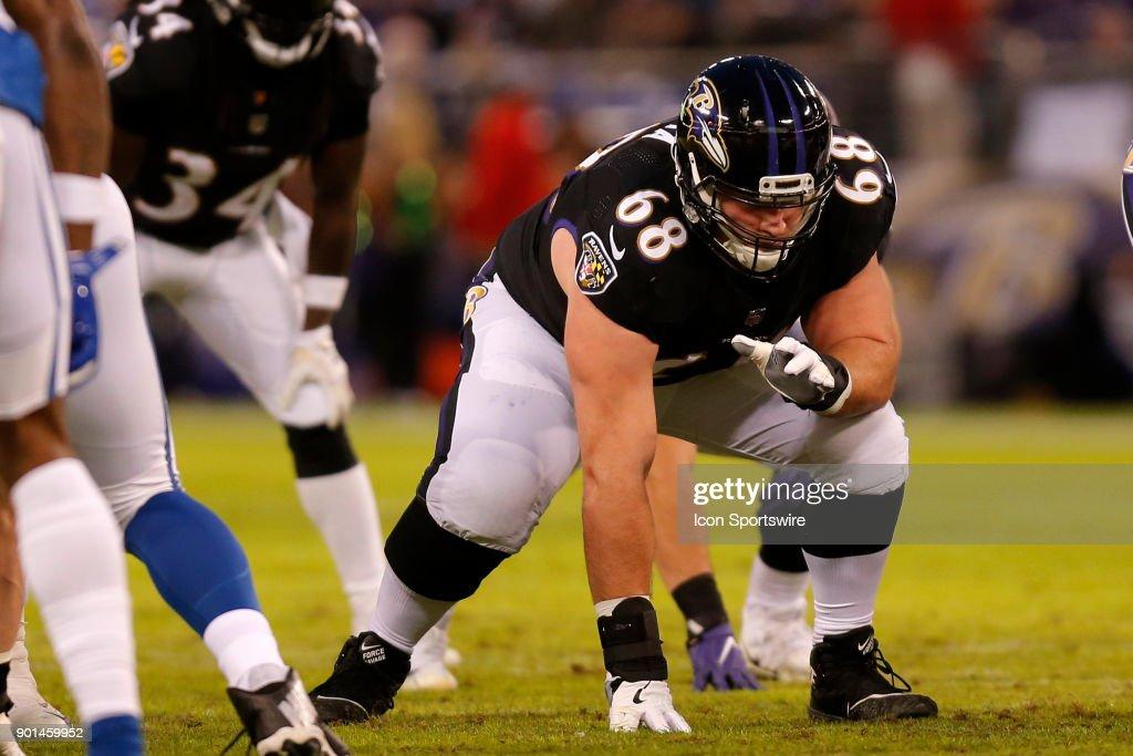 Matt Skura NFL Jersey