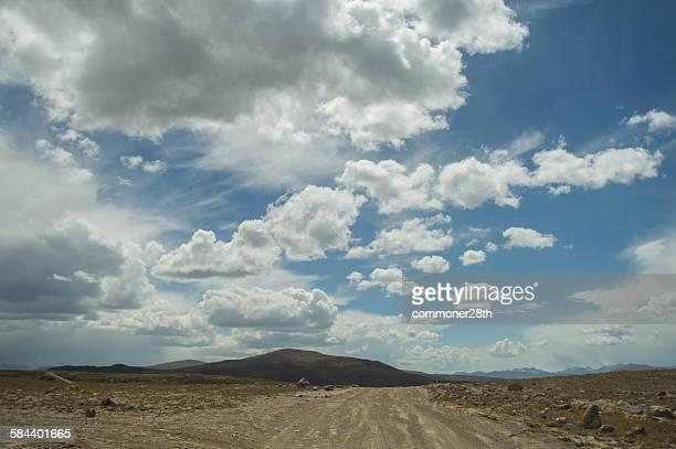 Baltistan landscape