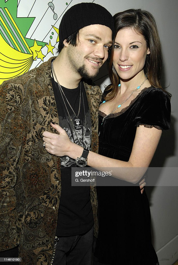Missy Margera and Bam Margera were married from 2007 to 2012