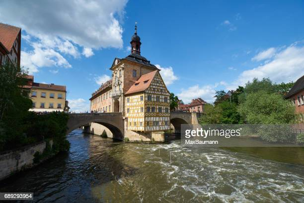 Bamberg Old Town Hall
