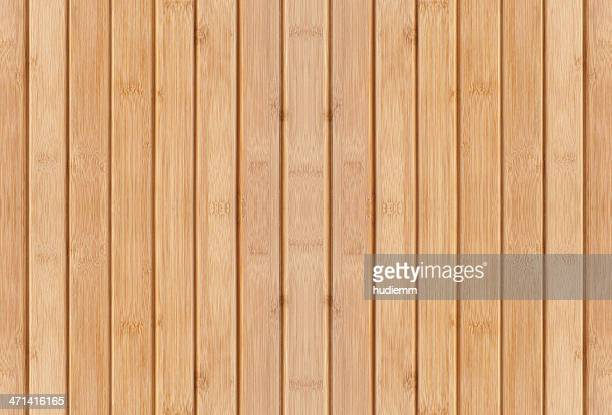 bamboo floor texture background - floorboard stock photos and pictures