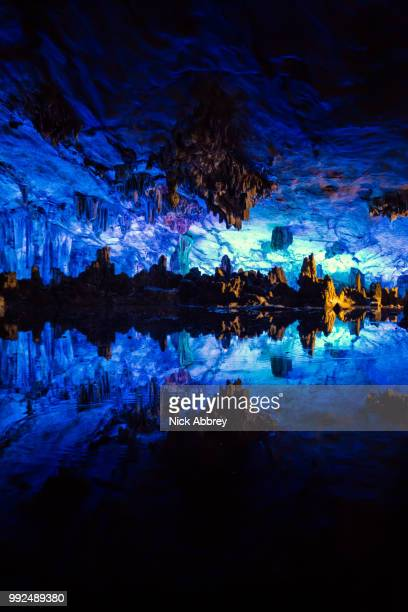 Bamboo Flute Cave