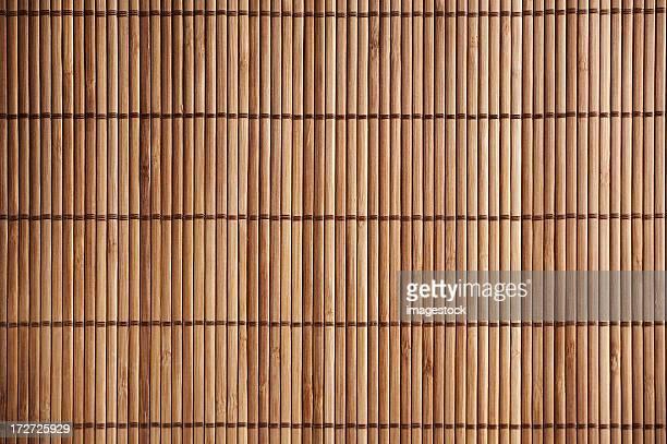 Bambus-Matte