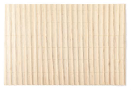 Bamboo mat 183851432